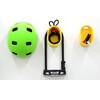Cycloc Loop Helm- und Accessoiresablage red/orange